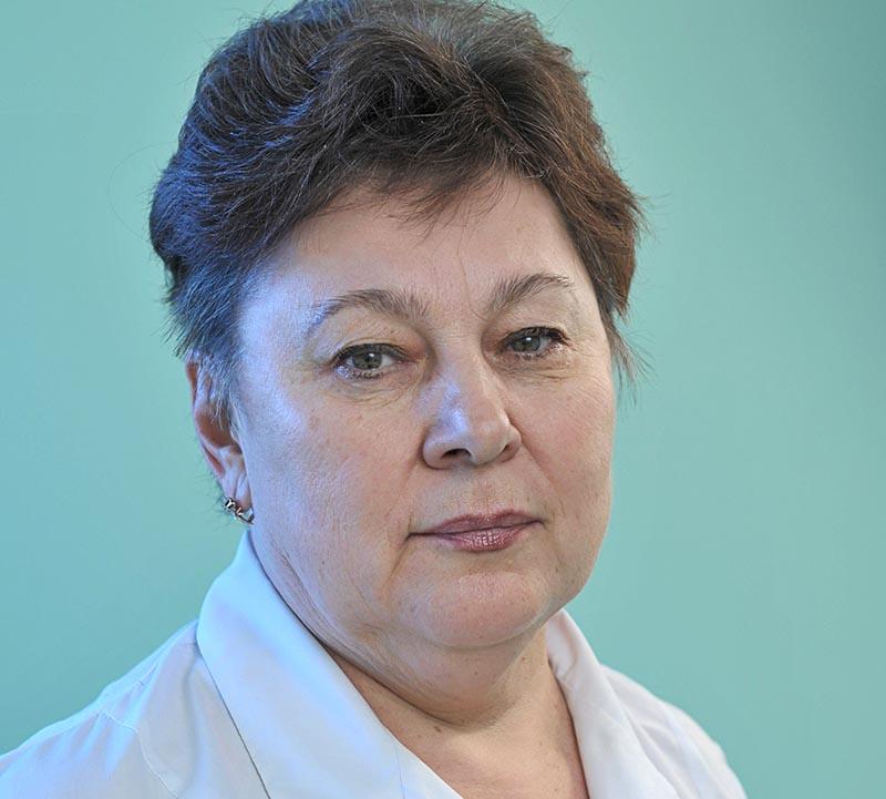 Астафьева Ирина Ивановна
