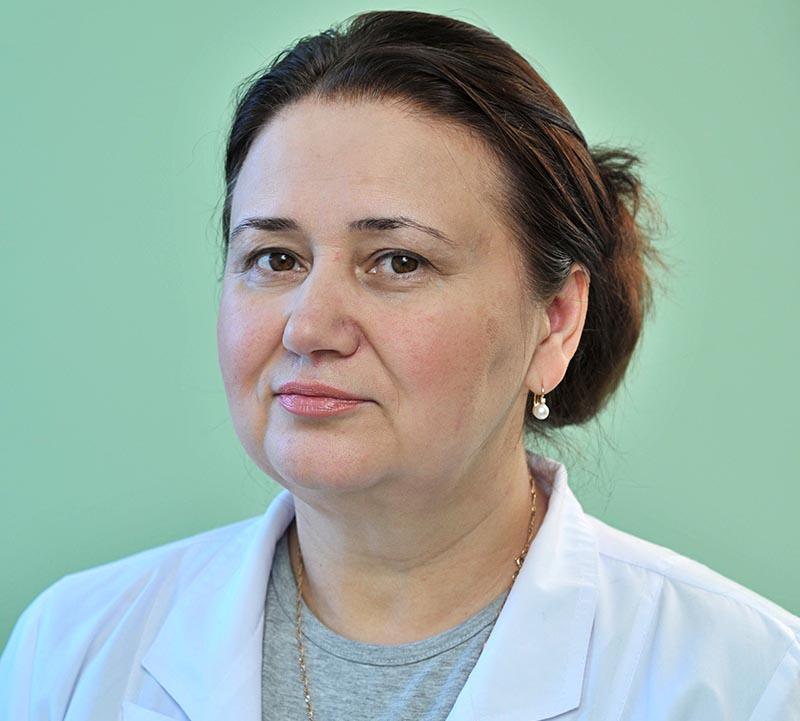 Ягулбаева Лена Дипровна